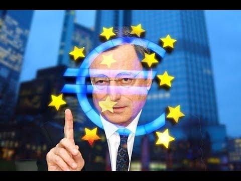 Der Offenbarungseid der EZB - Absicherung durch Gold und Silber