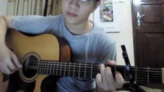 Lạ - Phạm Đình Thái Ngân (Guitar cover)
