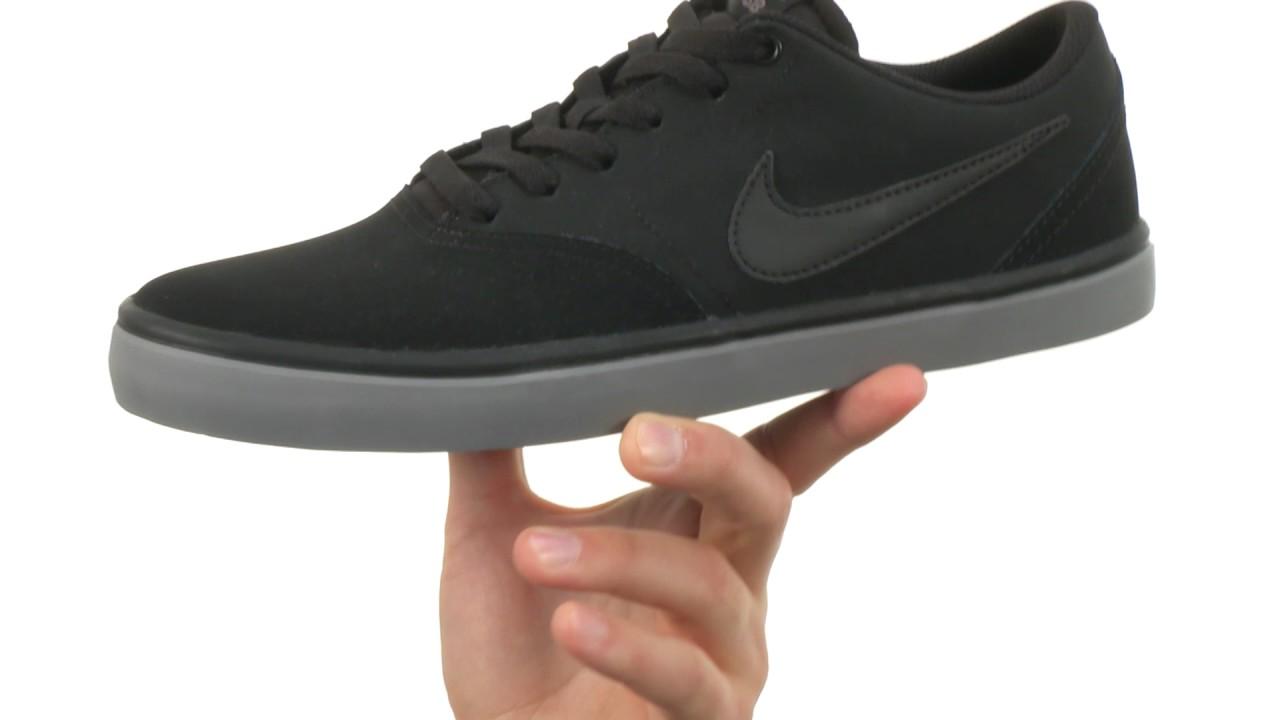 Nike SB Check Solar NB SKU 8738879 - YouTube 9798507fc1be3