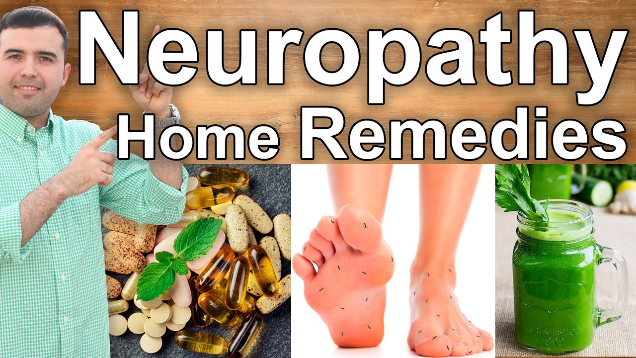 neuropathic pain natural treatment