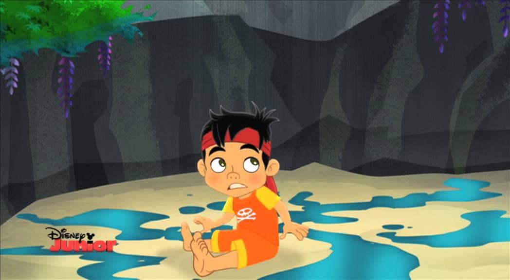 782dbda227a23 Jake and the Neverland Pirates   Captain Hook's Lagoon   Disney Junior UK -  YouTube