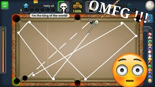 THE ANOTHER BEST  - MR MISS -TRICKSHOTS - Indirect Highlights - Miniclip 8 ball pool | HD