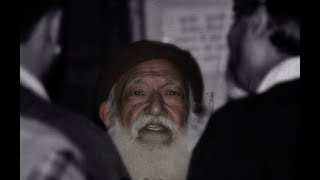 86- year old  Gandhian GD Agarwal's fast onto death to save the Ganga