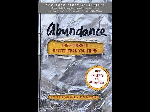 Sequestered Superlative - Abundance Book Discussion 2 (3-31-2018)