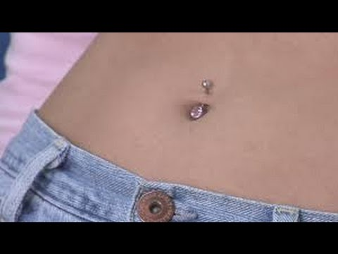Getting My Belly Pierced: Experience, PAIN And Care!