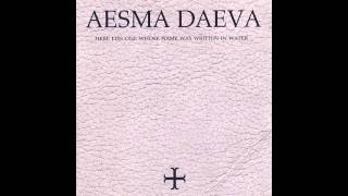 Download Aesma Daeva - Darkness [HD] MP3 song and Music Video