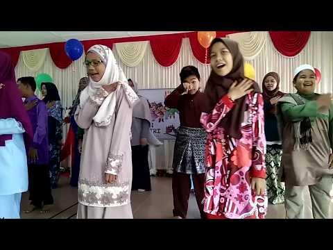 Raya Relang | 2017| Tahun 6 | Raya Nusantara