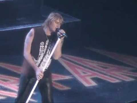 Def Leppard Aug 22 2003 Albany NY Full Concert