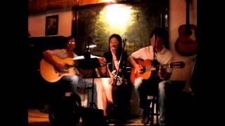 ANH CÒN NỢ EM (Ca sĩ: Hồng Liên - Guitar: Duy Thân, Thuận)