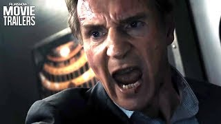The Commuter | Final trailer for Liam Neeson action thriller - FilmIsNow
