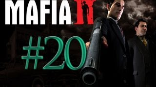 Mafia II #20 - The Transporter Alex
