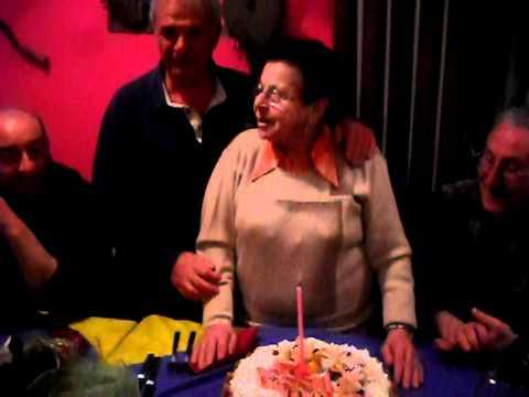 torta mercede 90 anni.AVI