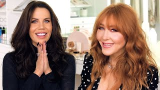 Download CHARLOTTE TILBURY ... and HER BEST MAKEUP TIPS!!! Mp3 and Videos