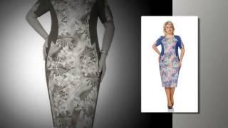 белорусский трикотаж платья(, 2015-07-29T08:19:05.000Z)