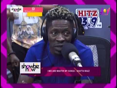 Showbiz Now on Joy Prime A (6-9-18)