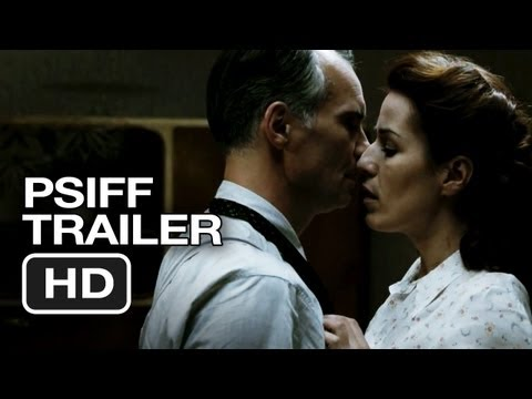 PSIFF (2013) - In the Shadow - Trailer HD