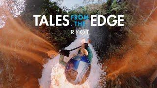 Tales From the Edge: Rafa Ortiz in 360º [4K]