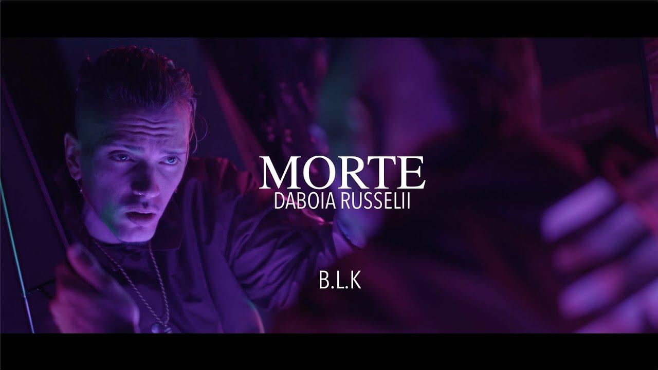 BLAKE - MORTE #DABOIARUSSELII PROD. BOXINBOX