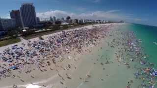 Floatopia Miami 2015(Shot using DJI Phantom 2 with GoPro Hero 3+ on April 18, 2015. PLEASE REMEMBER TO ALWAYS PICK UP YOUR TRASH WHENEVER YOU GO TO THE ..., 2015-04-21T23:10:53.000Z)