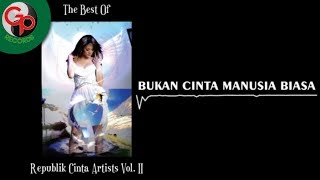 Video Dewa 19 - Bukan Cinta Manusia Biasa (Official Audio HD) download MP3, 3GP, MP4, WEBM, AVI, FLV April 2018