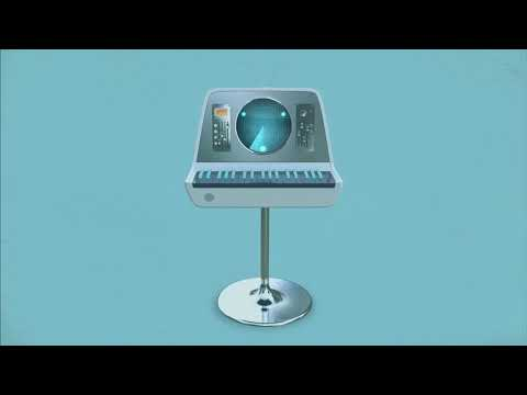 Enter Shikari - An Ode To Lost Jigsaw Pieces (in two movements) [Official Audio]