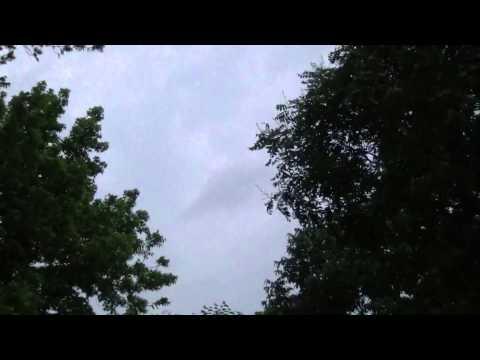 Tornado Warning 5 -31- 2013 Saint Louis MO