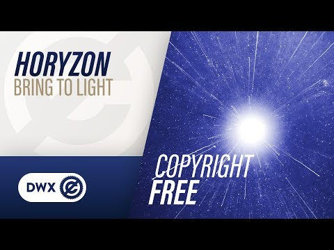 Horyzon - Bring To Light (Official Audio) [Copyright Free Music]