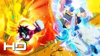 Dragon Ball FighterZ - All NEW Ultimate Attacks & Transformations (DLC Season 1 & 2)