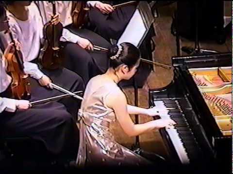 Vicky Chow-Prokofiev Concerto # 3 in C Major