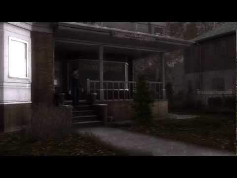 Heavy Rain DLC Walkthrough - The Taxidermist + All Endings HD