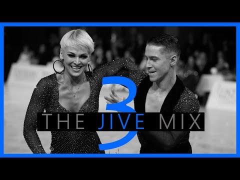 ►JIVE MUSIC MIX #3