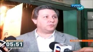 Guahory - Presidentes de partidos opositores se reunieron con campesinos