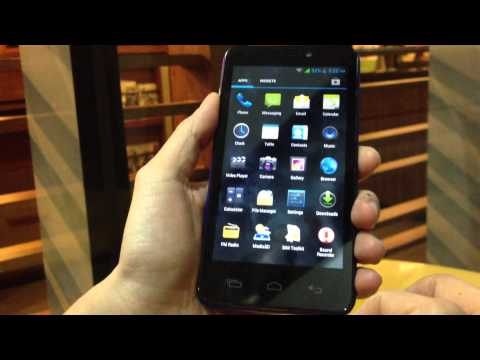 P9,290 Starmobile Flirt: Android Jelly Bean, 12MP Rear Camera, 3MP Front Cam, Dual-core