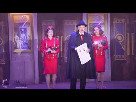 Os Produtores - ' O Rei da Broadway' (King of Broadway)