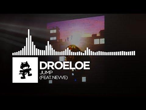 DROELOE - JUMP (feat. Nevve) [Monstercat Release]