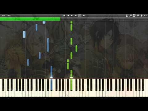 [Synthesia] Nagi Yanagi