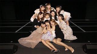 AKB48を卒業する木崎ゆりあが9月28日に「SKE48劇場最終公演」と題して、...