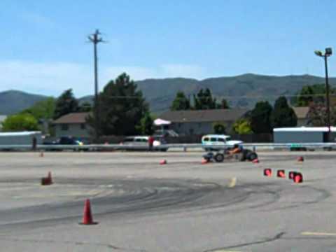 A Mod Autocross Highland Pocatello 6 25 2011