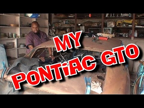"1967 Pontiac GTO-Off Frame Restoration- ""EPIC FAIL"""