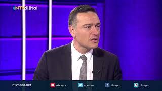 ''Başakşehir Fenerbahçe maçı nasıl sonuçlanır?'' (Futbol Net 8 Mart 2019)