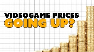 Video Games Headed for a PRICE HIKE? - The Know Game News