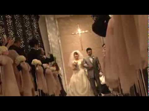 Kento & Kiriko Wedding Movie