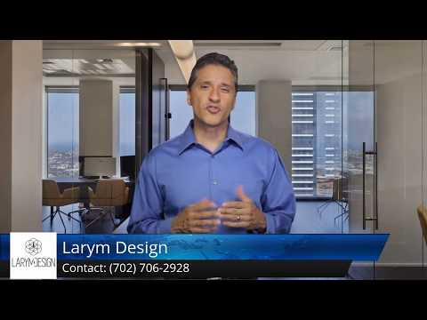 Larym Design Reviews | Las Vegas Brand Design and Marketing