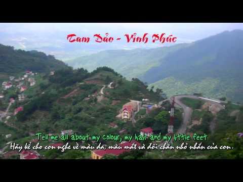 Hello Vietnam - piano instrumental (BG rapper)