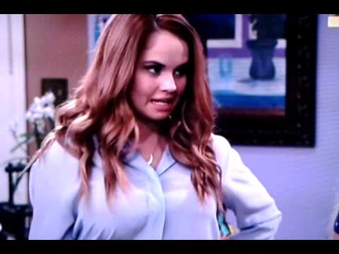 Jessie.EMMA IN HOT PANTS,Peyton List.