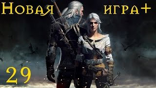 The Witcher 3: Wild Hunt - 29: Бани Новиграда , Сокровища Графа Ройвена ч. 1