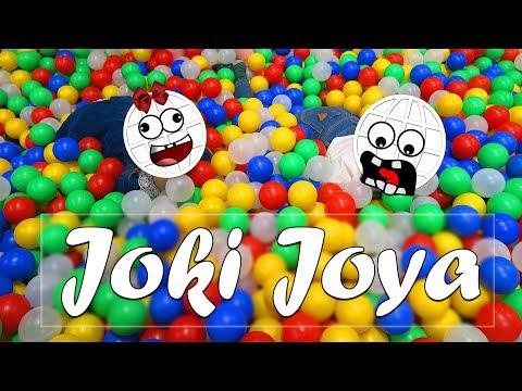 Смотреть МОЙ ОТЗЫВ Joki Joya в ТРЦ Спектр Семейный парк активного отдыха онлайн