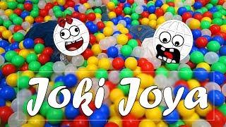 МОЙ ОТЗЫВ Joki Joya в ТРЦ Спектр Семейный парк активного отдыха