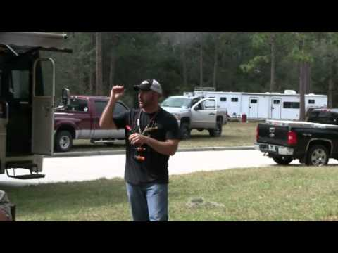 Florida Duck Calling Champ Contest Routine