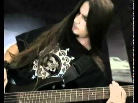 Soulspell Metal Opera - Adrift - VIDEO CLIP.mp4